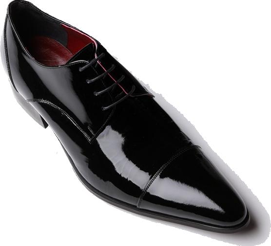 ... フォーマル靴(エナメル靴 革靴
